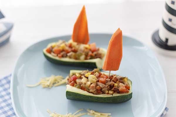 Calabacin con verduras final