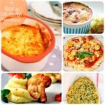 5 recetas con coliflor