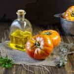 Frutas y hortalizas, 5 al día