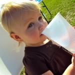 Agua, cómo evitar la deshidratación de los niños