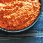 Salsa Romesco, cómo hacer la receta paso a paso