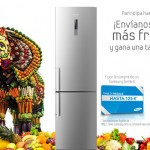 Frigoríficos Samsung Serie G: ¡Tu receta más fresquita tiene premio!