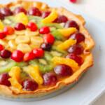 Tarta de frutas
