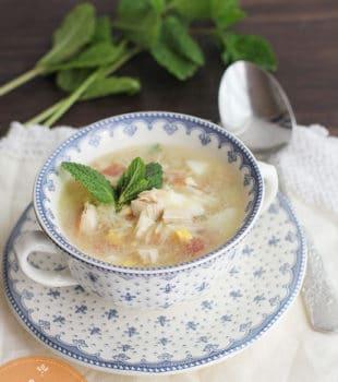 Sopa de picadillo Pequerecetas (1)