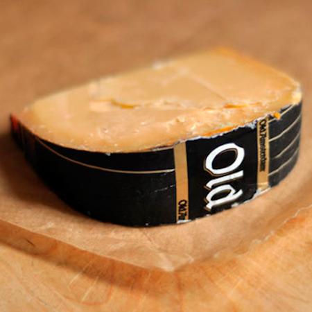 Mantener el queso