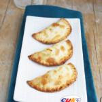 Empanadillas de Pollo CUK