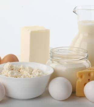 cómo reemplazar los ingredientes faltantes en una receta