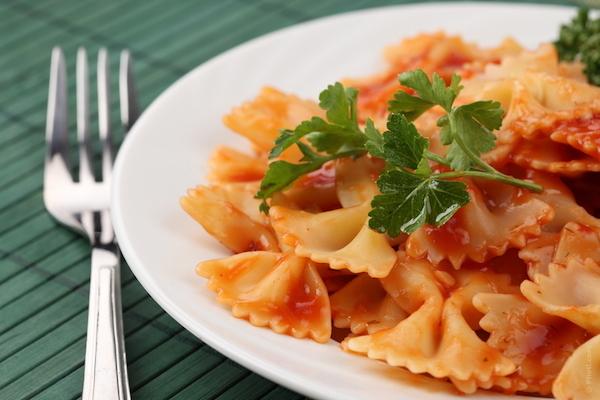 Cocer pasta 10 secretos para la pasta perfecta - 100 maneras de cocinar pasta ...