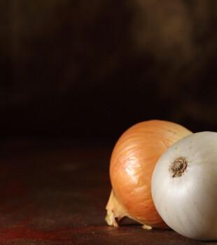 secretos y trucos de la cebolla
