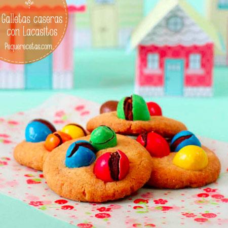 15 recetas de galletas