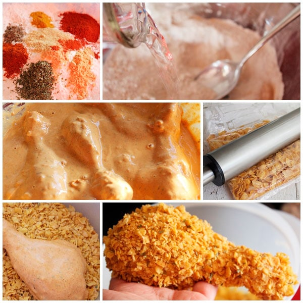 Pollo-frito-estilo-KFC-pasos