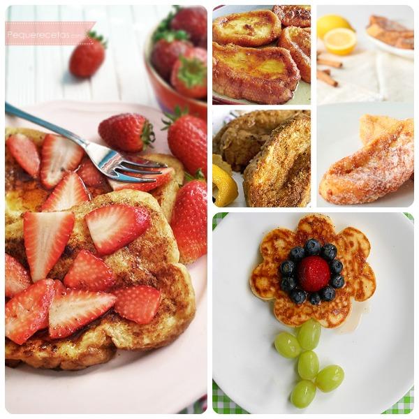 desayuno dia del padre