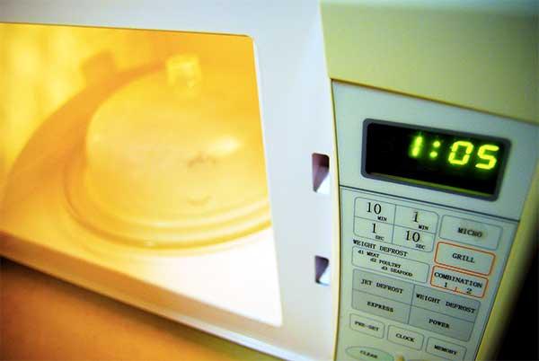 microondas trucos de cocina