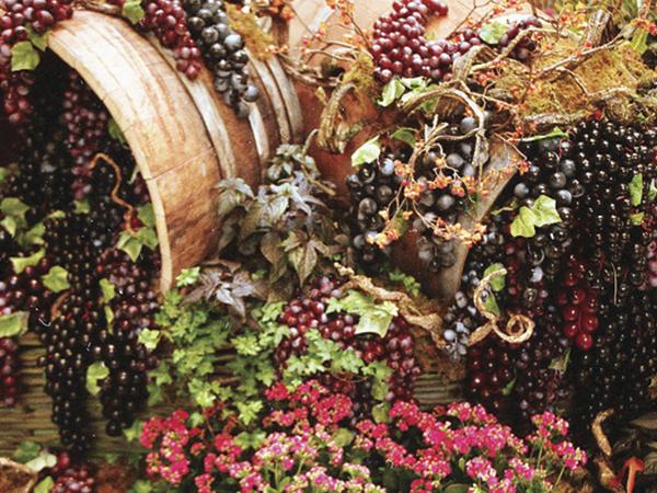 jugo de uvas para aliviar la tos