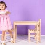 Alimentación infantil: una mini guía para los padres