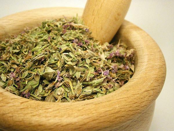 Plantas arom ticas c mo secarlas en casa pequerecetas for Asociacion de plantas aromaticas