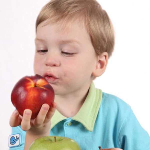 Cetosis o acetona infantil