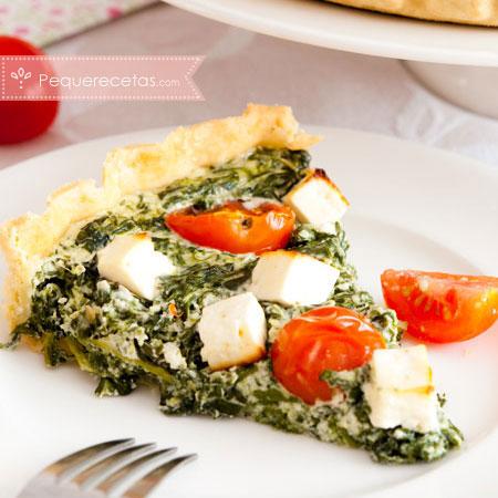 Recetas de espinacas 9 ideas para toda la familia for Cocinar espinacas