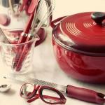Tabla de equivalencias de medidas de cocina