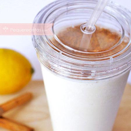 Batidos; leche merengada
