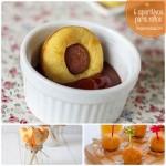Picoteo: 6 aperitivos para niños