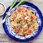 Quinoa, «el superalimento»: Propiedades y recetas con quinoa