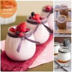 Yogur casero, 5 recetas irresistibles