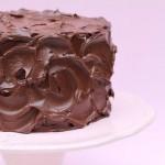 Tartas fáciles: cómo decorar tartas con frosting