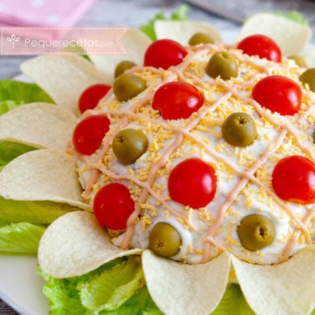 Recetas de verano 21 ideas bien fresquitas pequerecetas for Cenas sencillas y originales