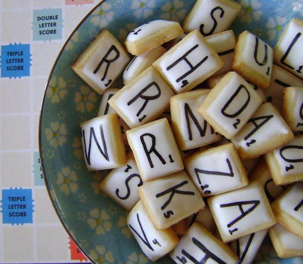 galletas caseras para niños