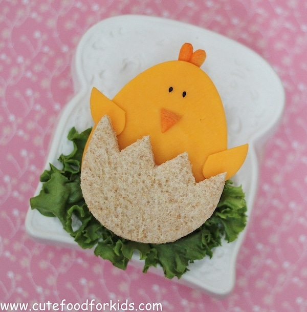 Sándwiches, 7 ideas divertidas para niños   pequerecetas
