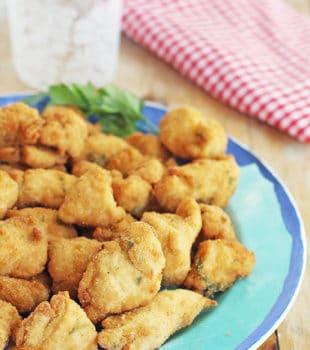 Pollo-frito-empanado