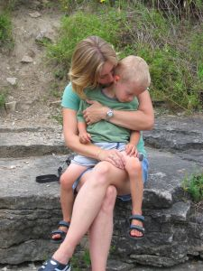 mother-and-son-724436-m