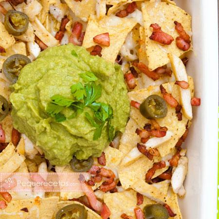 Comida Mexicana 7 Recetas Tradicionales Pequerecetas