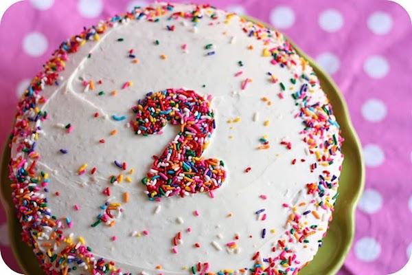 tartas fáciles para fiestas