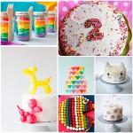 Tartas de cumpleaños ¡7 ideas fáciles y divertidas!