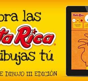 Concurso Tosta Rica