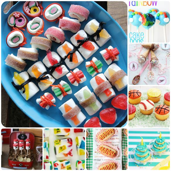 Mesas dulces 8 ideas originales para fiestas infantiles for Fiestas ideas originales
