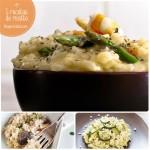 5 recetas de risotto ¡que gustarán a todos!