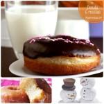 Donuts, 6 recetas caseras