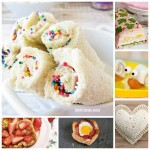 6 recetas con pan de molde para niños