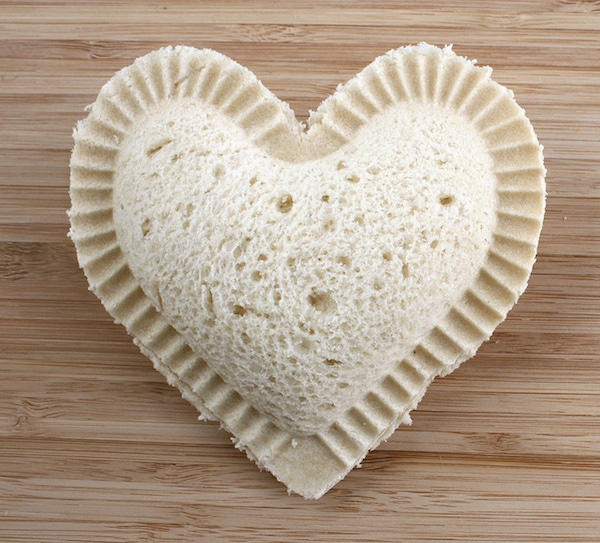Recetas divertidas con pan de molde