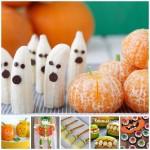 Recetas de Halloween fáciles