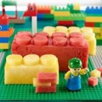 Recetas para niños, comer… ¡jugando!