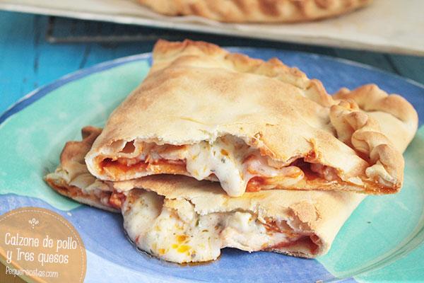 Calzone-de-pollo-y-queso-Pequerecetas-(1)-copia