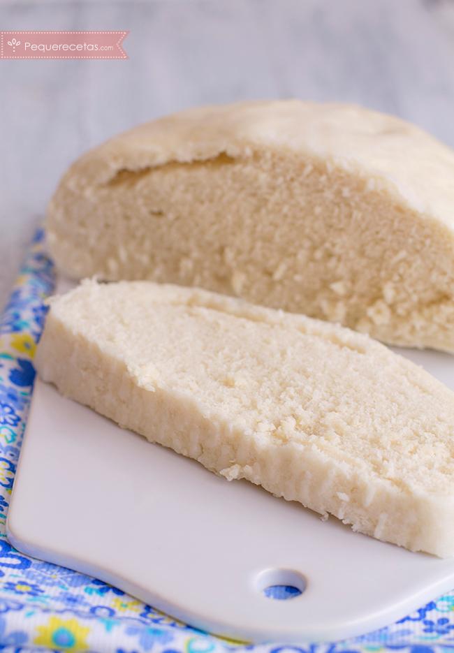 pan-blanco-al-vapor