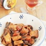 Pollo a la miel, ¡una receta gourmet!