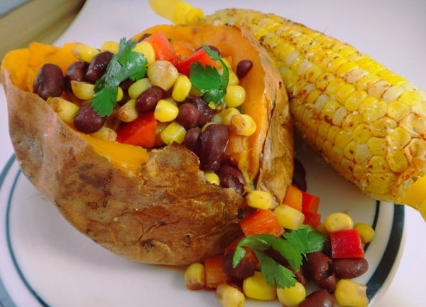 Recetas de verduras rellenas