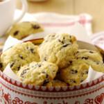 Cookies con chocolate ¡irresistibles!