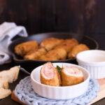 rollitos-de-lomo-con-jamón-cocido-y-queso